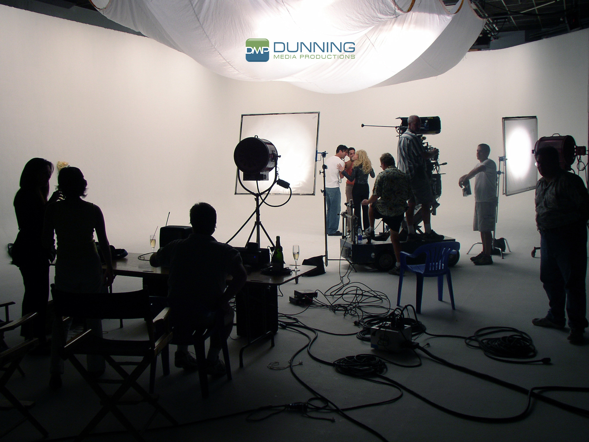 Dunning Media Productions